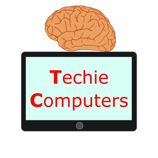 Techie Computers
